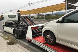 Grúa - Asistencia en carretera | El cateto